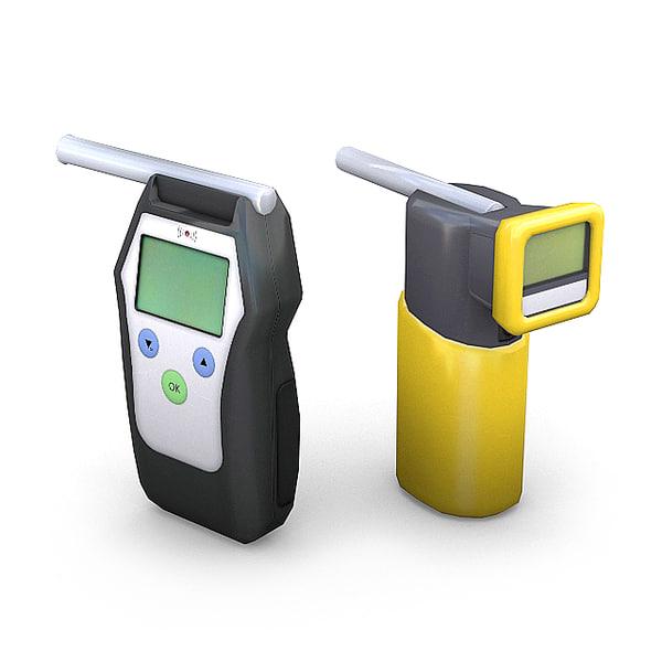 max portable breathalyzers