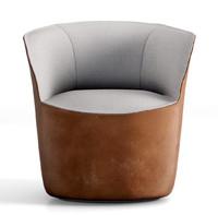 Jardan Pearl armchair
