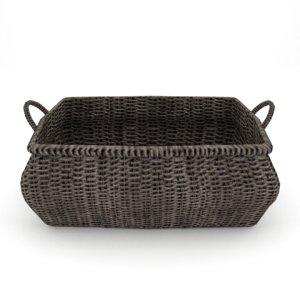 basket 3d max