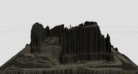 Roman Seige Heightmap/Terrain