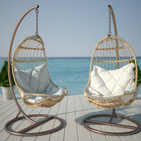 ethnic chair 3d max