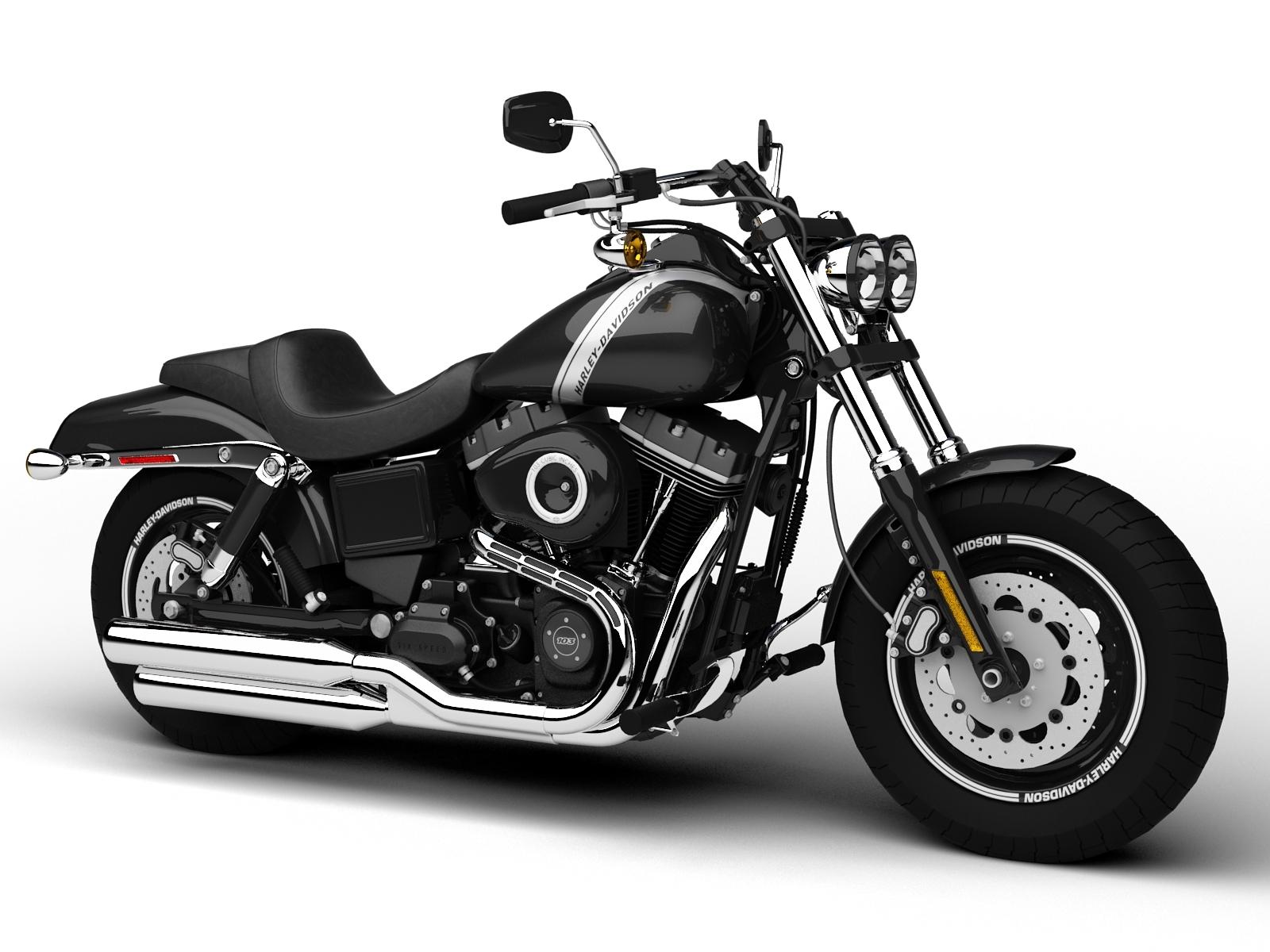 Harley Davidson Fat Bob >> Harley Davidson Fxdf Dyna Fat Bob 2015