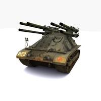 m50 ontos tank max