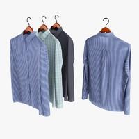 obj shirts hangers