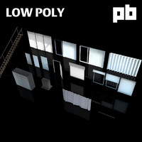 interior props pack