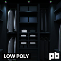 wardrobe closet pack