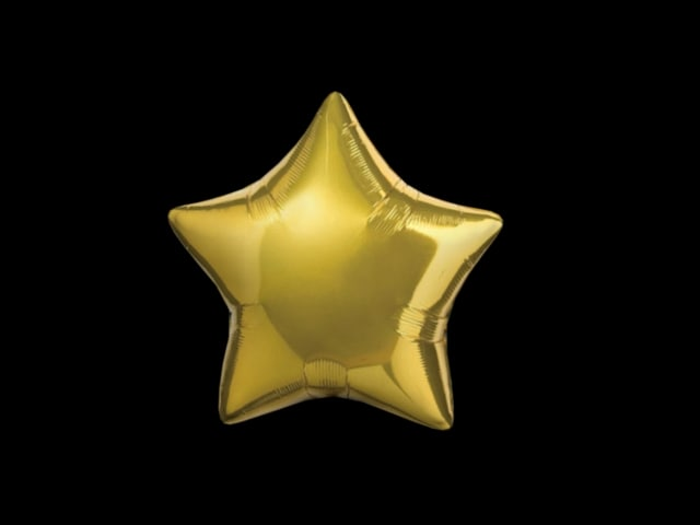 star parties 3d model