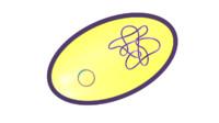 3d model ti plasmid