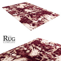 The Rug Company EMBER