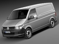 2016 van volkswagen 3d 3ds