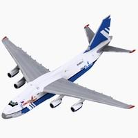 Antonov AN124 Polet