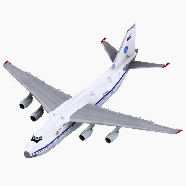 max antonov an124 russian air force