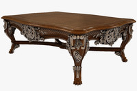 max henredon cocktail table 5040-40