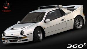 max evo rs 200 1985