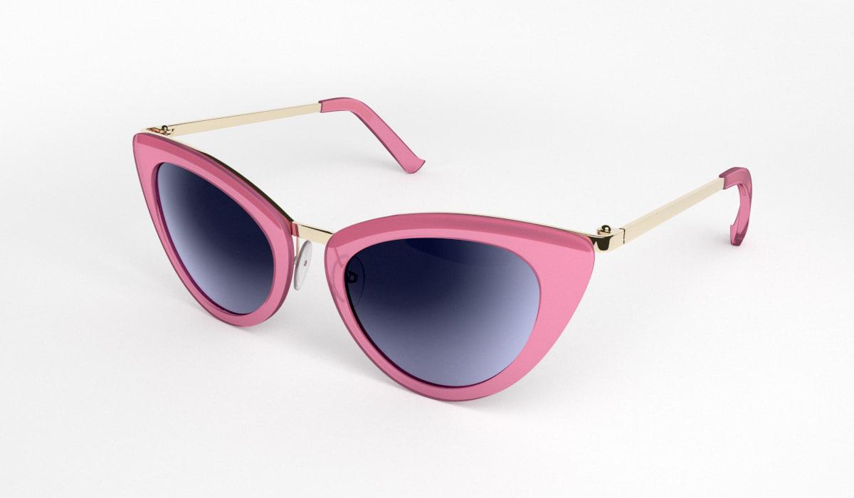 obj fashionable women s sunglasses
