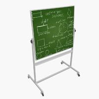 3d school board