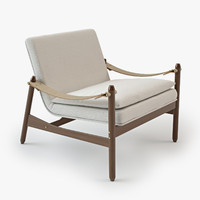 Poltrona Ipanema lounge chair