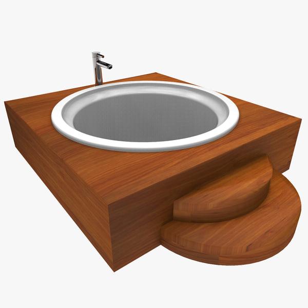 maya bath wash basin