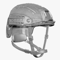 3ds helmet crye precision