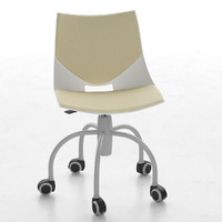 3d model children chair
