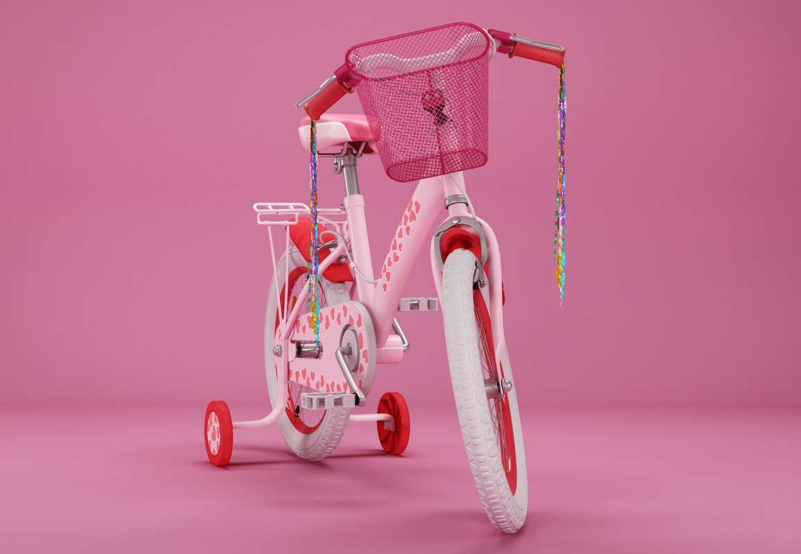 baby bike max