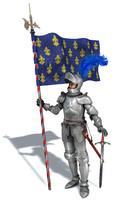 Knight.c4d