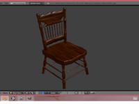 chair ready bge obj