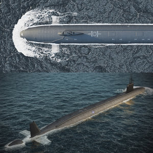 submarine virginia 3ds