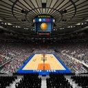 MSG Basketball Arena (RT)