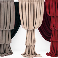 Curtain collection 08