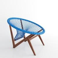 Escuna Tidelli Chair