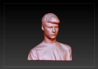 3d model tyler scan