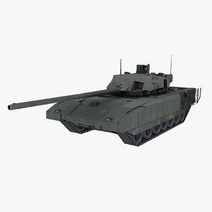 t-14 armata battle tank max