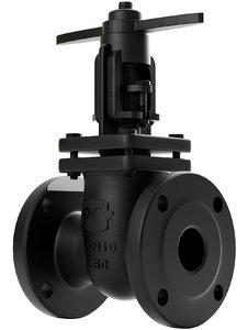 max valve cast iron russian
