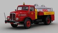 IFA S4000-1 Tanker