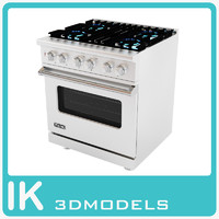 Viking 30 5 Series Gas Range - VGCC