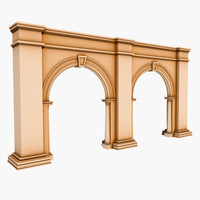 Arch 008 6ft - 2