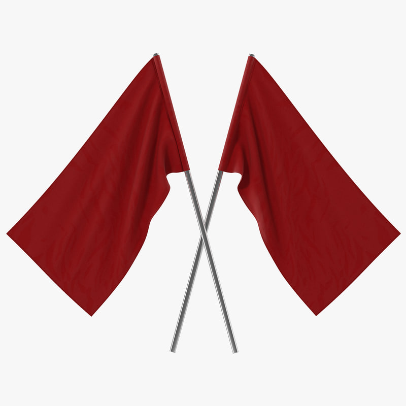 c4d red flag