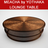 COFFEE TABLE - MEACHA BY YOTHAKA