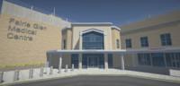 Medical Centre Building