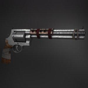 3d gun games