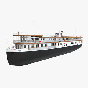 steamship steam ship max
