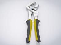max water pump pliers