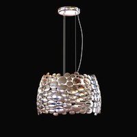 max light anish pendant
