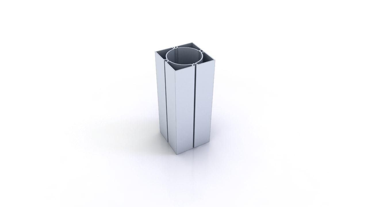 octanorm m230 3d model