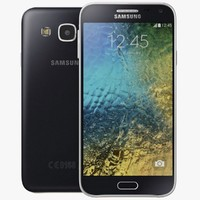 max samsung galaxy e5 black