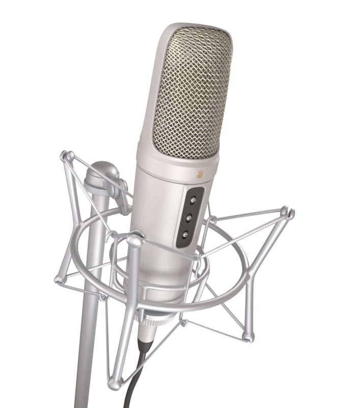 max microphone rode nt2-a