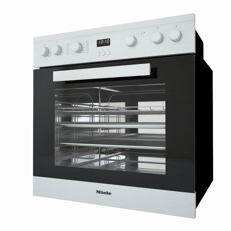 kitchen appliances miele max