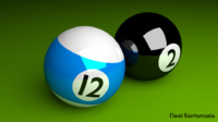 pool balls 3ds