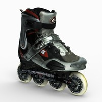 max scan roller skate